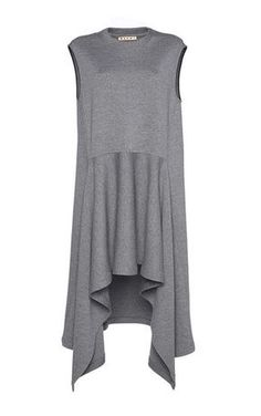 Draped Double Faced Wool Dress by MARNI for Preorder on Moda Operandi 9238d99041b06
