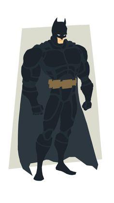 Batman by ~maitaboris on deviantART