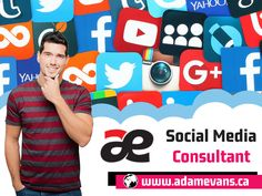 Leading Toronto SEO expert with years experience. An SEO consultant using the best search engine optimization strategies that get results - Inquire now! Adam Evans, Seo Consultant, Seo Strategy, Best Seo, Search Engine Optimization, Social Media Marketing, Product Launch, Business, Store