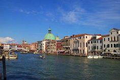 Grand Canal, Venice, http://completetraveldirect.co.uk/