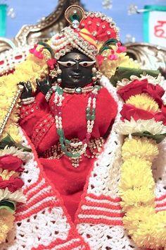 Radharaman Ji