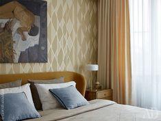 Дизайн квартиры в современном стиле – фото | AD Magazine