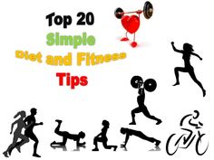 Top 20 Simple Diet And Fitness tips Read more : http://www.slideshare.net/adamjetking/top-20-simple-diet-and-fitness-tips  Try our product before work out we are sure it will work.  #weightloss #supplements #diet #dietarysupplements  Read More : http://www.naturallysource.com/product_info.php?products_id=91