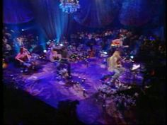 ▶ My Girl - Nirvana - Where did you sleep last night - YouTube