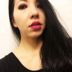 Don't do this. Don't do that.  The office grind.  #motd  @urbandecaycosmetics naked skin concealer and powder foundation  @anastasiabeverlyhills modern renaissance palette  @katvondbeauty everlasting liquid lipstick in bauhau5 ♦️♦️♦️ #makeup #makeupoftheday #blogger #bblogger #beautyblogger #makeupjunkie #faceoftheday #fotd #katvondbeauty #anastasiabeverlyhills #UrbanDecay #beauty #cosmetics #beautyjunkie #beautyblog #instablogger #makeupaddict #makeuplover #lipstick