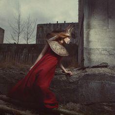 Photographer: Wiktor Franko Designer: Justyna Waraczyńska-Varma