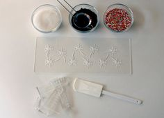 Flowers Rectangular stencil for cake decoration. Serial number- S006 on Etsy, 36.44₪