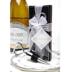 Wine Themed Wedding, Vineyard Wedding and Winery Wedding Favors