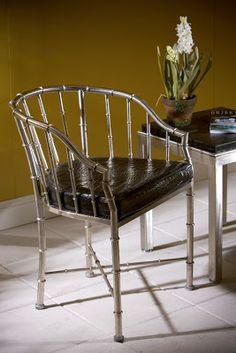 Chinoiserie Chic: Modern Chinoiserie Furniture
