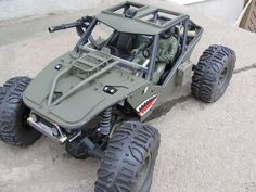 Click the image to open in full size. Build A Go Kart, Diy Go Kart, Army Vehicles, Armored Vehicles, Go Kart Buggy, Patrol Gr, Land Cruiser 200, Rc Cars And Trucks, Expedition Vehicle