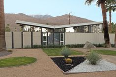 Alexander Butterfly Home  , Palm Springs