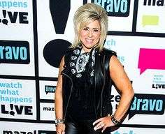 On TLC's Long Island Medium (Sundays, 9 P.M.), Theresa Caputo talks to spirits of the dead, all while keeping her hair perfectly teased. Here, the 46-year-old spiritual star reveals 25 things you don't know about her to Us Weekly.