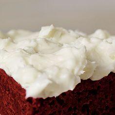 Coconut-Cream Cheese Frosting Recipe | MyRecipes.com Mobile