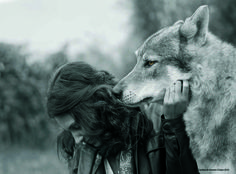 Women who run with wolves
