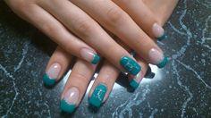 Chanel motif Chanel, Nail Art, Nails, Painting, Beauty, Beleza, Ongles, Finger Nails, Paintings
