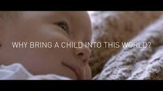 Why Bring A Child into this World? - A Unilever Film with Shah Rukh Khan VO