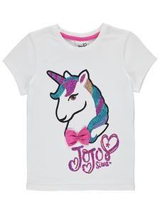 Jojo Siwa Unicorn T Shirt USA – characteroutletfi  89cdeb2a3