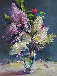 Ekaterina Neshkova Art
