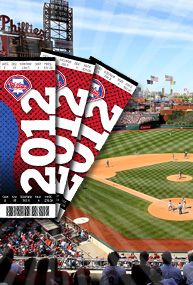 Phillies tickets! Citizens Bank Park and Phillies Baseball.