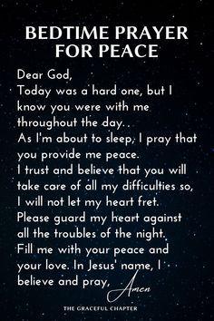 Prayers For Him, Good Prayers, Everyday Prayers, Prayers For Healing, Prayers For Grieving, Prayer For Peace, Prayer For Today, Prayer For Family, Faith Prayer