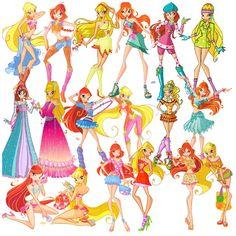 winx+club+stella+outfits   Winx club bloom and Stella by Jazzywazzy101