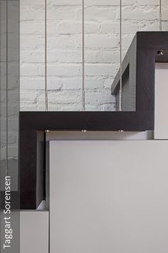 Hell, gemütlich, hochfunktional –ein New Yorker Architekturbüro…