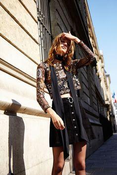 Imagem 1 de Look 1 da Zara