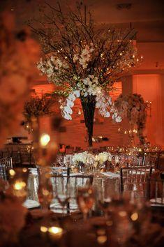 Wedding decor inspiration w/ Anthony Vazquez Photography