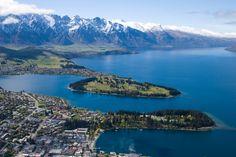 New Zealand Travel Tips - Cheap Travel Chief