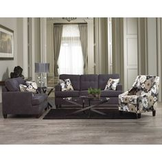 Bad Boy 3410_ 3 pc. Living Room Set Canada online at SHOP.CA - 906543