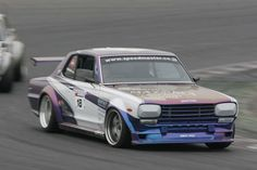Evolution GTR