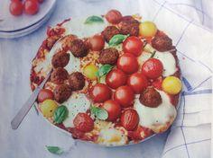 Pepperoni, Mozzarella, Vegetable Pizza, Vegetables, Food, Lasagna, Essen, Vegetable Recipes, Meals