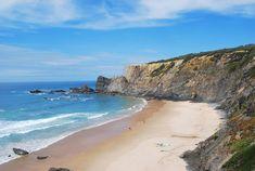 Top 10 Nude Beaches in the Algarve Best Beaches In Portugal, Places In Portugal, Visit Portugal, Algarve, Azenhas Do Mar, Belle Villa, Oceans Of The World, Nude Beach, Next Holiday