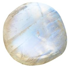 Moonstone is a stone of feminine power and mystery. It assists in journeying inwardly and finding hidden truths in our unconscious and in past lives. It enhances intuition and encourages the wisdom and patience to trust Divine timing.