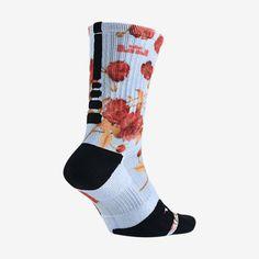 LeBron Elite Easter Crew Basketball Socks