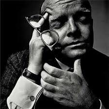 Irving Penn/T.Capote