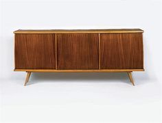 Charlotte Perriand, Cabinet.