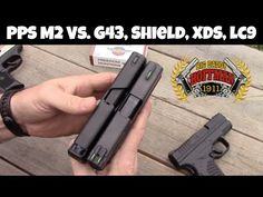 Walther PPS M2 Review - YouTube