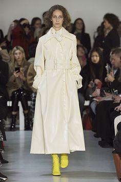 London Fashion Week 2017- Joseph