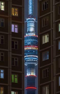Архитектура в объективе: Best of Russia 2016
