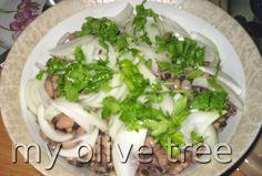 Szybciutka do przygotowania, latwa i bardzo smaczna :) zapraszam :)                           1/2 kg ugotowanej fasoli CZARNE OCZKO   1 c...