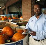 USDA resources for local food hubs