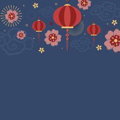 Chinese new year mockup illustration Free Vector Chinese New Year Wallpaper, Chinese New Year Background, Chinese New Year Greeting, New Years Background, Happy Chinese New Year, Christmas Background, Chinese New Year Poster, Egyptian Drawings, Chinese New Year Design