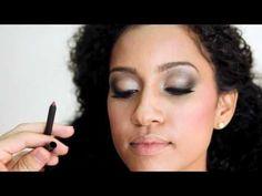 Maquiagem para Negras e Morenas