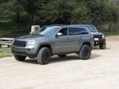 What lift kit? Jeep Grand Cherokee 2012, Lifted Jeep Cherokee, Jeep Wrangler Lifted, Lifted Jeeps, Jeep Wranglers, Jeep Jk, Jeep Garage, Jeep Truck, Jeep Grand Cherokee Accessories
