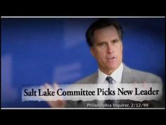 Political Advertising always plays a role in the Olympics, but Mitt Romney directly links his roll in the 2002 Olympics to his 2012 campaign