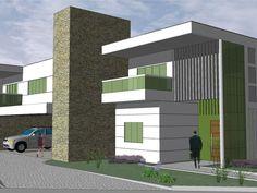 Residência SMDB #Arquitetura