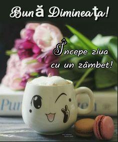 Good Morning, Tea, Mugs, Coffee, Tableware, Buen Dia, Kaffee, Dinnerware, Bonjour
