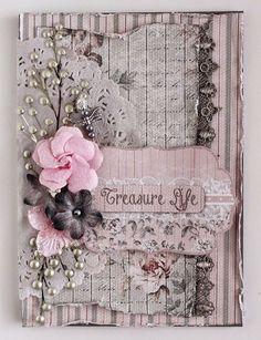 Created using the Swirlydoos March 2015 Kit, Garden Romance