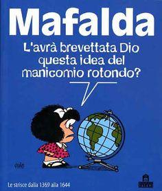 Mafalda strisce